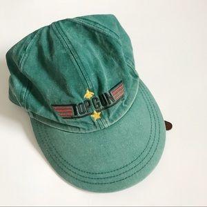 Vintage 90s Top Gun Hat